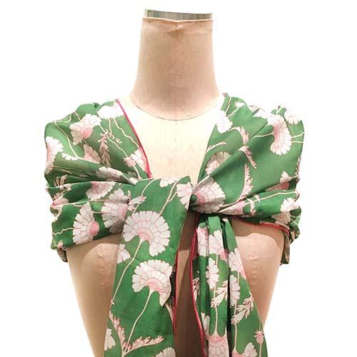 新作フリークロス&プチスカーフがkoha*shopにて販売開始。