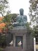 天王寺の大仏