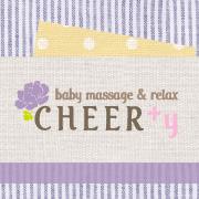 baby cheer+y様 FB用アイコン