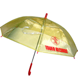 TOWER RECORDS「ビニール傘 2」