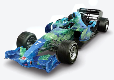 HondaF1-2007