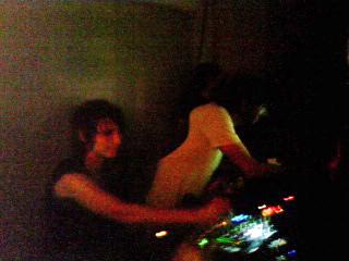 Magda@Lounge