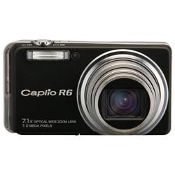 RICOH『Caplio R6』