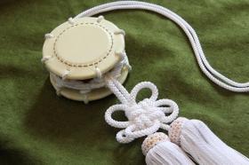 締太鼓型印籠
