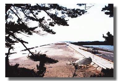 相馬海岸線