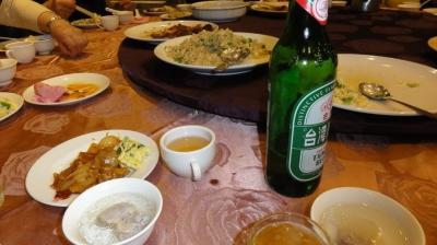 台北・昼食