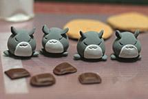 量産型チョコハム