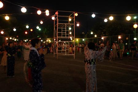 ニューライフ祭り