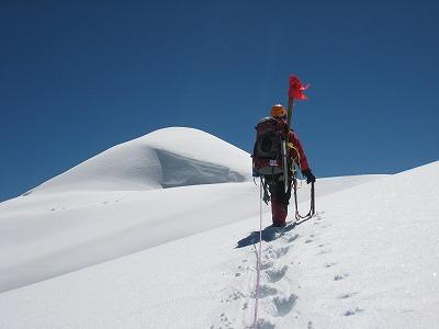 s-頂上への道(2峰トラバース).jpg