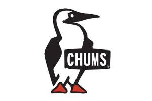 CHUMSマーク