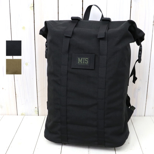 MIS『ROLL UP BACKPACK』