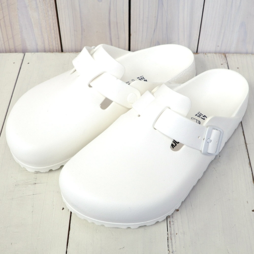 BIRKENSTOCK『EVA BOSTON』(White)