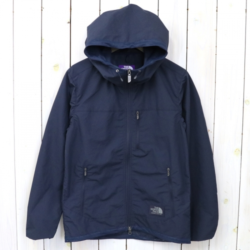 THE NORTH FACE PURPLE LABEL『Mountain Wind Parka』