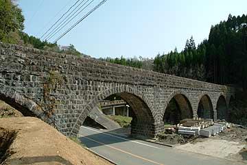 明正井路一号幹線一号橋