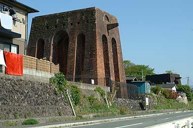 三菱飯塚炭鉱