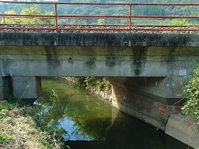 浦第四橋梁
