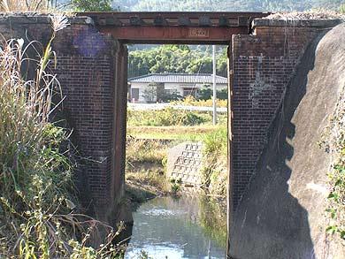 浦第二橋梁