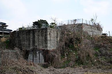 三井三池炭鉱勝立坑