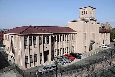 熊本市役所古京町別館