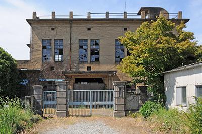 旧福岡県材料開発研究所