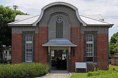 熊本市水道記念館
