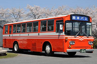 熊本バス ブルドッグ