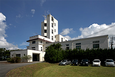 京都大学火山研究センター