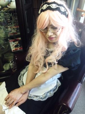 名古屋コスプレ女装