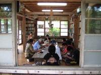 ムニンガタイ-中学生