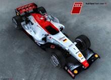 Audi Sport Team Joest F1