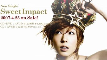 boa_Sweet Impact