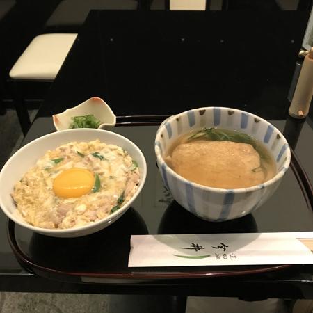 道頓堀 今井 ホテルニューオータニ大阪店 (大阪ビジネスパーク)