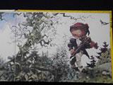 1970年 Guillot le musicien / 絵:RENE HAUSMAN