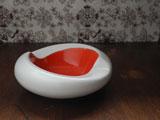 レトロビアンカ〜鳴海製陶のモダン灰皿