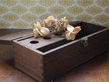 レトロビアンカ〜古い木箱