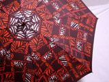昭和レトロ 折りたたみ傘
