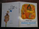 チェコ語絵本 makovy muzicek / 絵:Josef Palecek