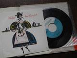 1966年 ドイツ Lieder der Momsell(レコード付)