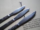 fromドイツ ゴシックレリーフのナイフ
