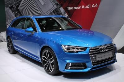 TMS2015 Audi