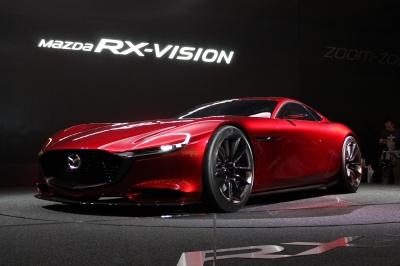 TMS2015 Mazda