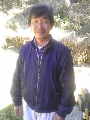 木嶋幸利さん
