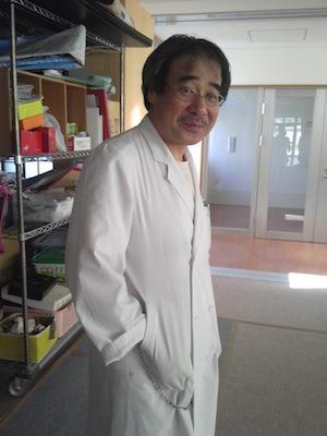 小林幹穂さん