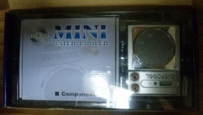 mini Water Cooler WC-302J