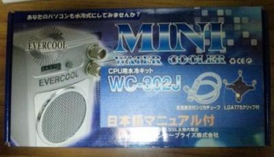 WC-302J