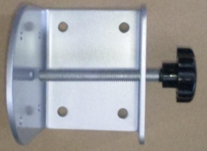 モニターアーム 水平3関節タイプ ディスプレイアーム 水平空間に対して自由に動く 100-LA005