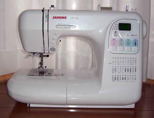 ジャノメJP500