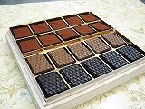 EX箱生チョコ・薄チョコ詰合せ