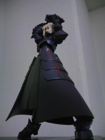 黒セイバー