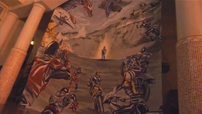 最後の世界はライダー大戦